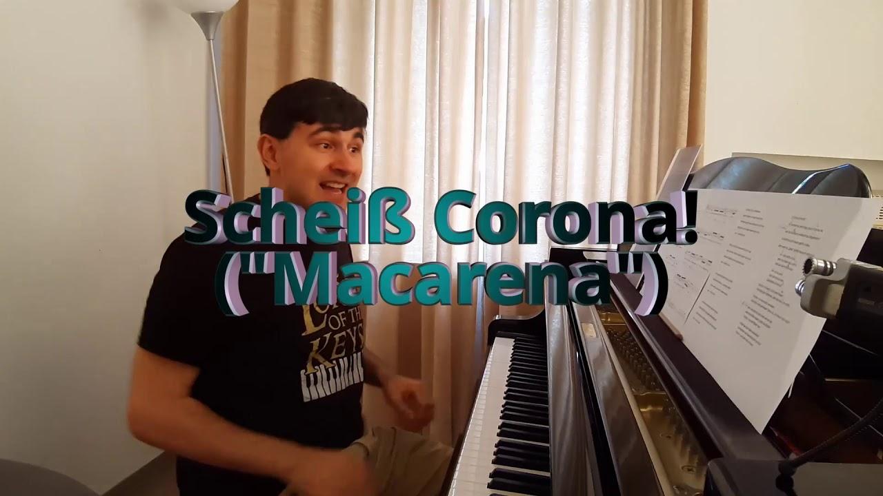Corona Songs Youtube