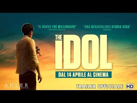 The Idol - Trailer Italiano Ufficiale | HD