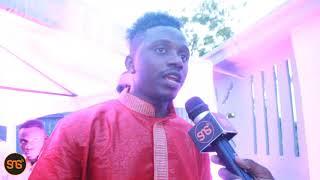 RAY VANNY ashindwa kumzungumzia FAHYMA, Afunguka kuhusu mrembo NANA wa I LOVE YOU