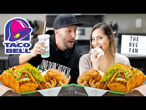 ODM (Voice Of Thee I.E.) - Taco Bell Mukbang Q&A