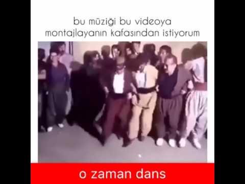 O zaman dans