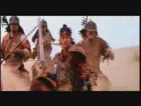 Musa (2001) aka The Warrior - Best of Asia Movie