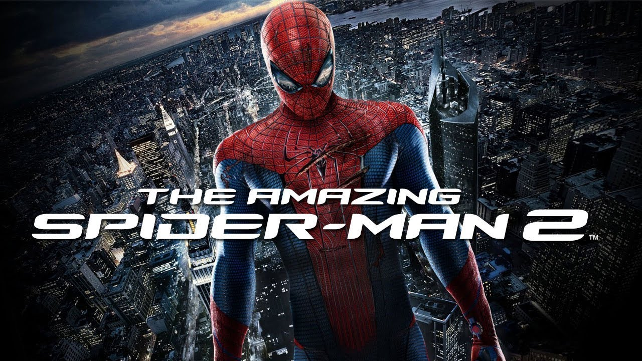 comment installer the amazing spider man 2 gratuit sur pc windows 7810 - Spider Man Gratuit