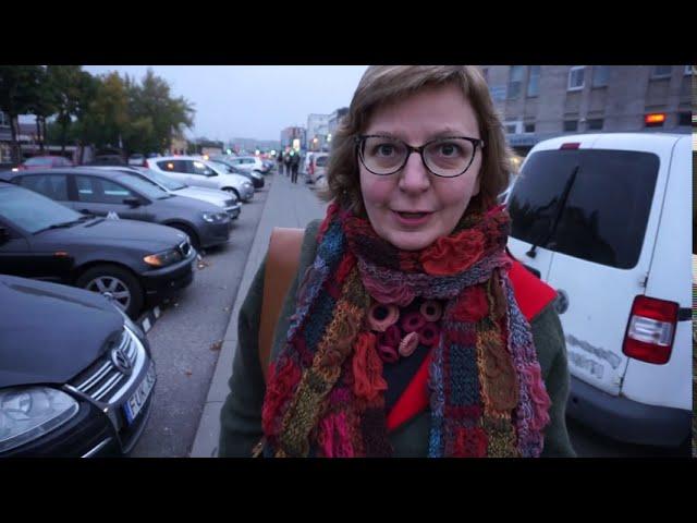 Visuomenės klausimai kandidatams: Jekaterina 1kl.