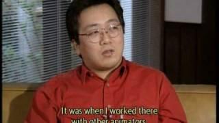 http://www.akira2019.com/ Katsuhiro Otomo Interview Part 2 of 4 Thi...