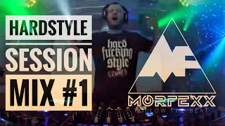 Download Hardstyle Session #1 [January 2020]