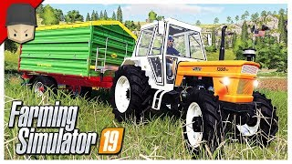 Farming Simulator 19 - FIRST LOOK : Ep.01 (Let's Play Farming Simulator 19)