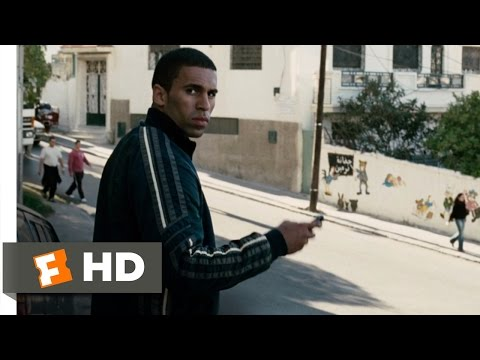 The Bourne Ultimatum (3/9) Movie CLIP - Desh Makes a Kill (2
