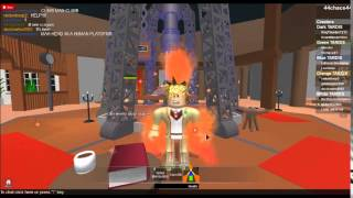 roblox doctor who 5th doctor regeneration