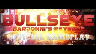 Bullseye The Game - Barjonni's Revenge - Official Playmeister Gameplay