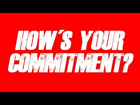 LIVE Sabbath Services | How's Your Commitment? Part 2  - Yahweh's Restoration Ministry