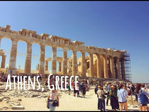 Athens, Greece // GoPro