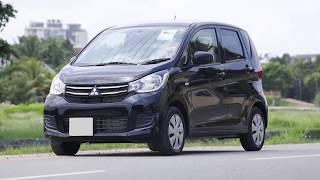 Test Drive - Mitsubishi eK Wagon - August - 2019