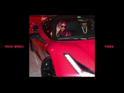 Nicki Minaj - Yikes (Official Audio)