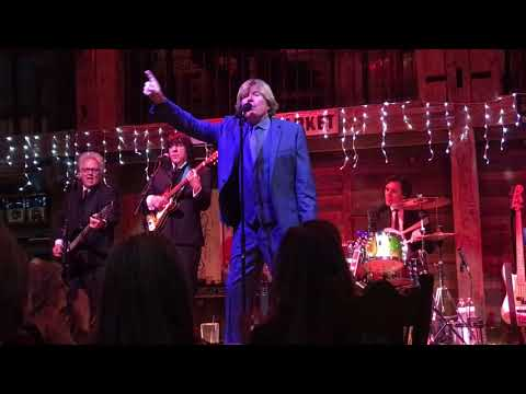 I'm Into Something Good (live) 2020 Herman's Hermits