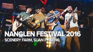 Nanglen Festival 2016 at Scenery Farm, Suan Phueng