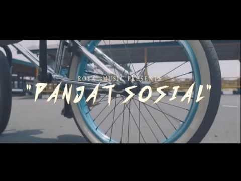 PANJAT SOSiAL - ROY RiCARDO FT GAGA MUHAMMAD & LULA LAHFAH