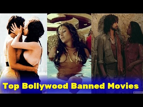 Top 10 Bollywood Banned Movies in India -...