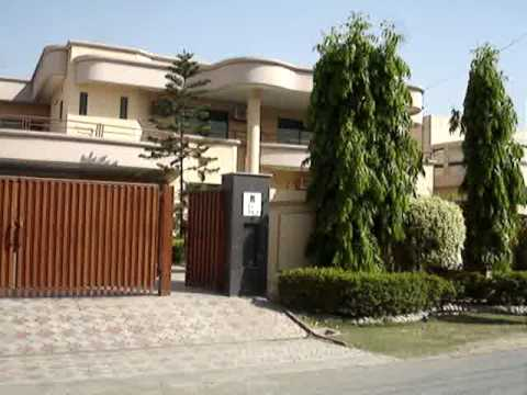 Dha lahore homes mpg youtube for Homes pictures