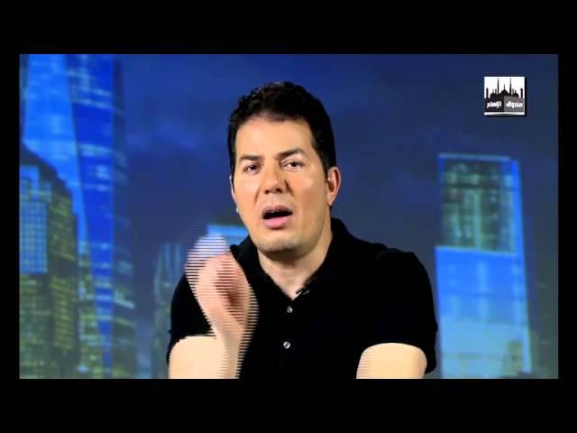سلسلة حلقات صندوق الإسلام - الحلقة الثالثة عشر \ حامد عبد الصمد