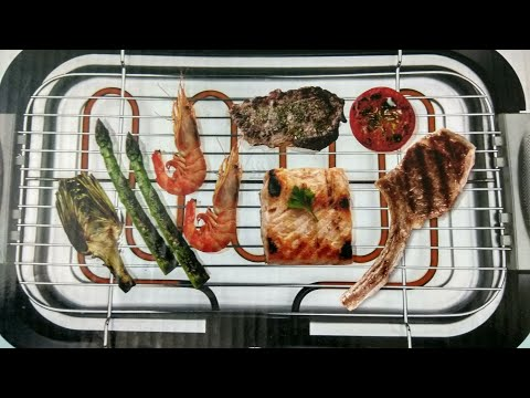 electric-tandoor-review-must-watch/unboxing-of-barbeque-grill
