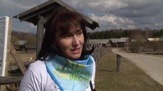 видео Семенково|Музей деревянного зодчества