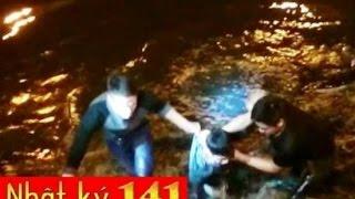 NK141 Tập 183: Xuống sông lôi thanh niên