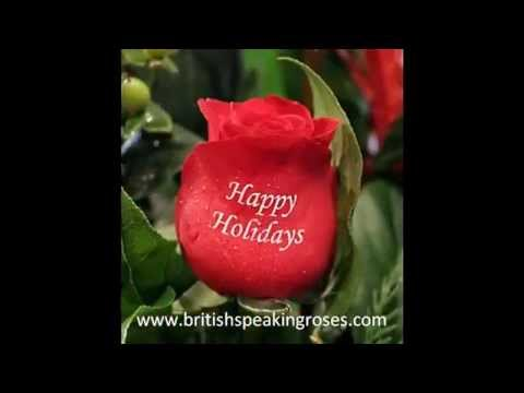 British Speaking Roses On-line Catalogue of personalised roses