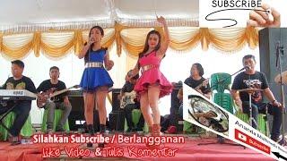 Repeat youtube video Dangdut Koplo Duo Bening Hot Parah #Cinta Hitam
