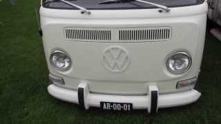 vw Type2 t2a  @ tilburg 2012