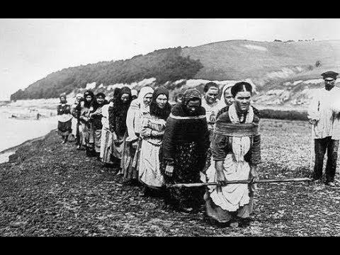 История отмены крепостного права в России. Крестьянская реформа 1861 г.