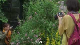 Vol 03 森本千絵×新垣結衣のレンズ交換体験。 森本千絵 検索動画 9