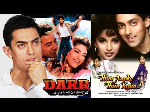Blockbuster Films Rejected By Aamir Khan