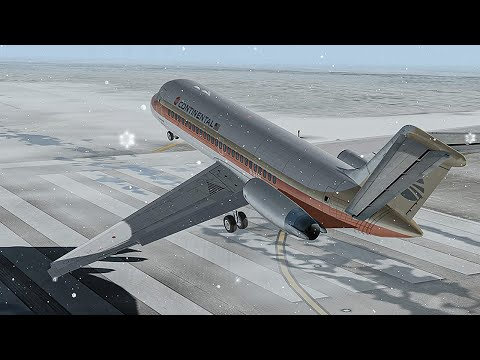 Crashing Immediately After