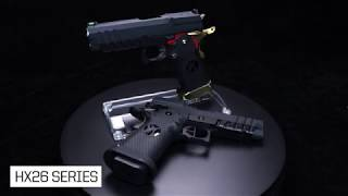 "AW Customâ""¢ HX26 Series Pistol"