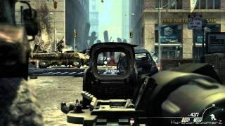 Call of duty: Modern Warfare 3 gameplay campagna ITALIANO ITA parte 1 con commentary -