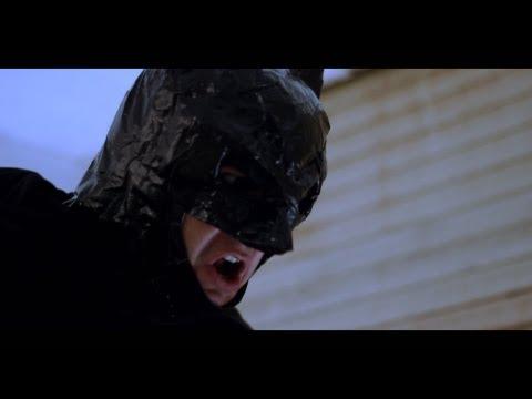Türk yapımı The Dark Knight Rises