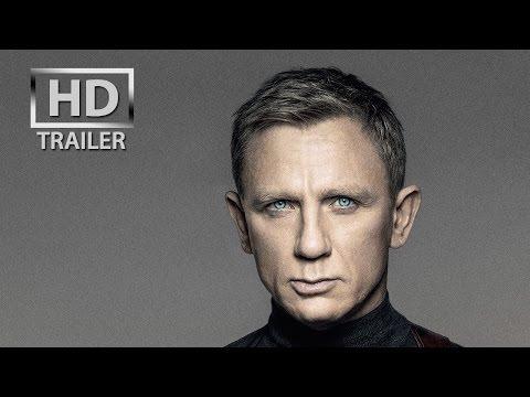 Spectre Official Teaser Trailer #1 (2015) - Daniel Craig Movie HD von YouTube · HD · Dauer:  1 Minuten 37 Sekunden  · 8751000+ Aufrufe · hochgeladen am 28/03/2015 · hochgeladen von Movieclips Trailers