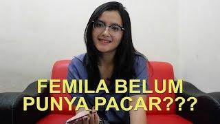 Q And A (Femila Sinukaban)