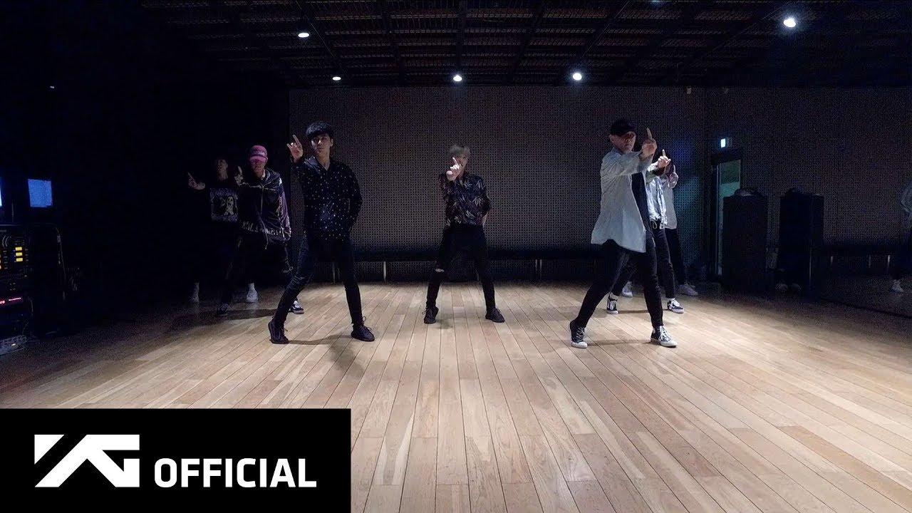 iKON - '죽겠다(KILLING ME)' DANCE PRACTICE VIDEO TEASER