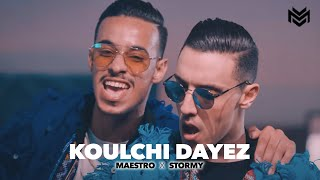 Maestro Ft. Stormy - Koulchi Dayez (EXCLUSIVE Music Video) | 2020