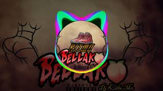 Ritmo Bellako - Prod. Dj Killa Mx (PERREO VS CUMBIATON)