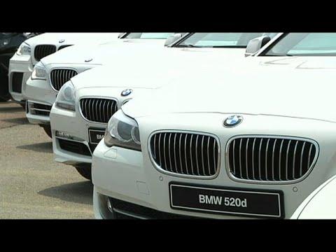 استدعاء 20000 سيارة -بي إم دبليو- للفحص في كوريا الجنوبية وسنة سجن للمتهربين…  - نشر قبل 53 دقيقة
