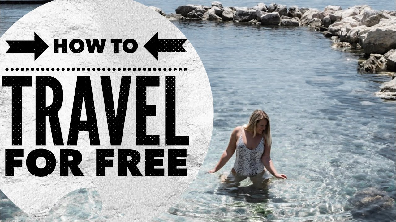 YouTube Stats: How to travel for free - travel hacks and hitchhiking \/ how to travel cheap