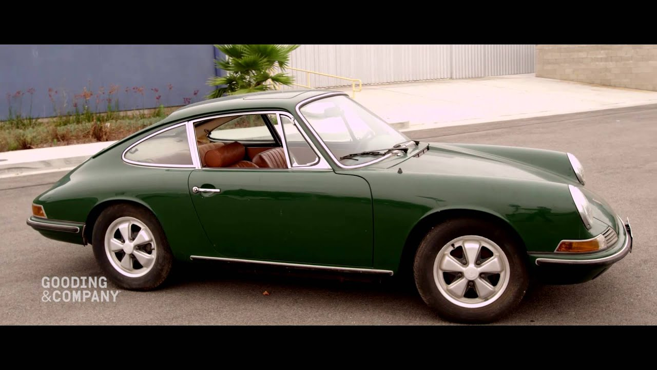 1967 porsche 911 2 0 s youtube. Black Bedroom Furniture Sets. Home Design Ideas
