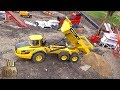 YouTube GOLD - the Quest For 3/4 ozt  (s2 e8) Miniature Gold Mining  | RC ADVENTURES