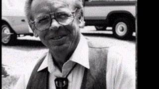 Charlie Louvin – The Only Way Out (Is To Walk Over Me)