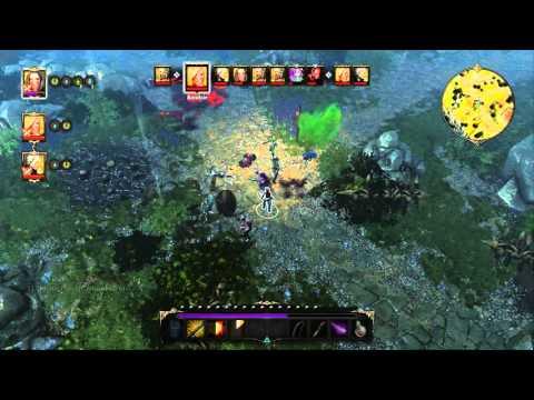Divinity: Original Sin - Twitch Highlight