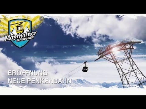 Feierliche Eröffnung der neuen 3S Penkenbahn in Mayrhofen/Zillertal - ANHÄNGE