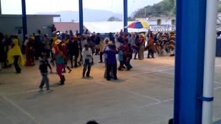 """EL POZO PANTEPEC PUEBLA """"carnaval 2014"""